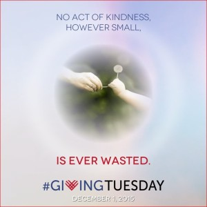 Giving Tues Kindness Pic